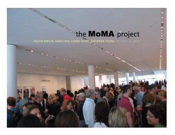 Goal - MFA in Interaction Design
