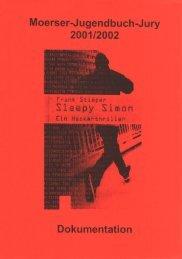 Dokumentation 2001/2002