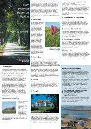 Stier omkring Beder og Malling (pdf 357 KB - Aarhus Kommune
