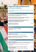 Ungarische Wochen - gastro-tipp.ch - Seite 2