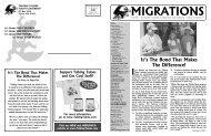 Newsletter October 2005.qxd - Talking Talons