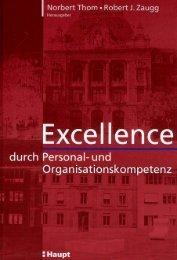 Zur Entwicklung der Executive Search-Branche