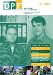 Download - Wohnungsbaugenossenschaft DPF eG