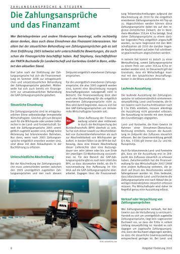 www.parta.de magazine