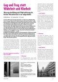 ME 285-Heft - Berliner MieterGemeinschaft eV - Page 7