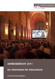 pdf - 3,7 MB - Kloster Eberbach