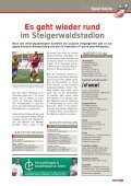 SC Paderborn 07 - FC Rot-Weiss Erfurt e.V. - Seite 7