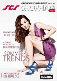 Sommer- - Shopping-Intern