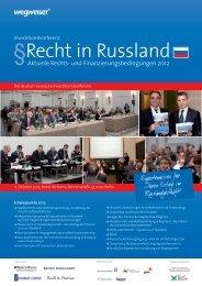 Information - Ost- und Mitteleuropa Verein eV - OMV