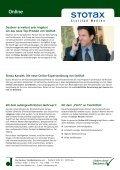 Ergänzende Informationen - mertens & medien - Seite 2