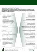 Ergänzende Informationen - mertens & medien - Seite 3