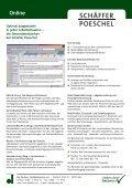 Ergänzende Informationen - mertens & medien - Seite 4