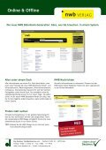 Ergänzende Informationen - mertens & medien - Seite 6