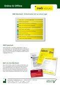 Ergänzende Informationen - mertens & medien - Seite 7