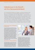 Jahresbericht 2011 - VOLKSBANK SELIGENSTADT EG - Page 6