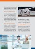 Jahresbericht 2011 - VOLKSBANK SELIGENSTADT EG - Page 7