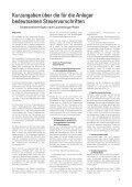 DWS Diskont Basket - Stockselection GmbH - Seite 5