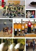 Basketball HipHop Karneval - Aufbau und Technik der ... - Seite 6