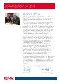 MONATSBERICHT - Onoffice - Page 2