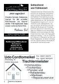 Kattenbote 16.indd - Stadtteilverein Kattenstroth - Seite 6