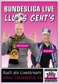 Stadionmagazin öffnen - Zur HSV-Homepage - Seite 2