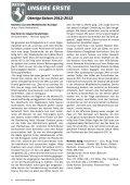 Stadionmagazin öffnen - Zur HSV-Homepage - Seite 6