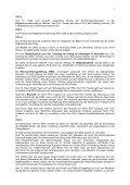 Protokoll der Mitgliederversammlung 2009 - DMG - Page 2