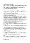 Protokoll der Mitgliederversammlung 2009 - DMG - Page 3
