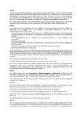 Protokoll der Mitgliederversammlung 2009 - DMG - Page 4
