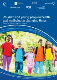 Children-and-young-peoples-health-in-changing-times