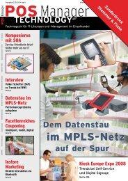 im MPLS-Netz - Stemmer GmbH