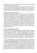 Agenda Pflegeforschung für Deutschland - IPP - Universität Bremen - Seite 7
