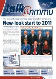 10.talk@nmmu - December 2010 - Marketing & Corporate Relations ...