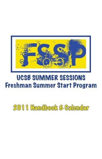 Ucsb Calendar.Summer Ucsb Edu Magazines
