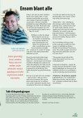 Den dødsdømte forkynneren 2800 km på traktor Bygda lille ... - DFEF - Page 3