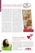 nina fritz, Bäckereifachverkäuferin - Der Beck - Seite 6