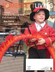 touch-a-truck and Fall Festival pg. 3 - Somersett Owners Association