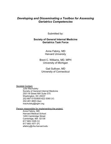 2009 - Alliance for Academic Internal Medicine