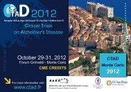Download the program - CTAD