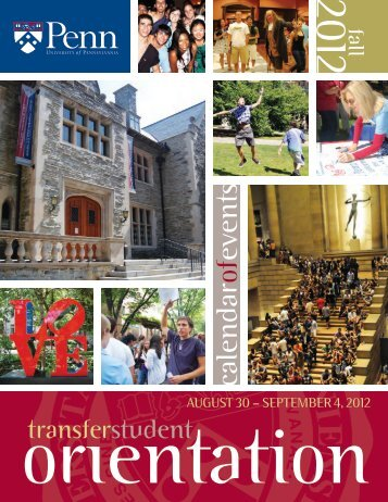 here - University of Pennsylvania