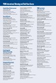 PENN International Rhinology and Skull Base Course PENN ... - Page 2