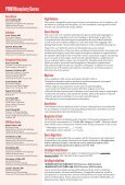 PENN International Rhinology and Skull Base Course PENN ... - Page 7