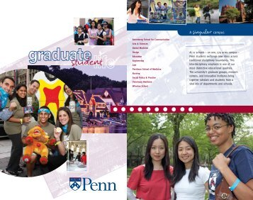 diverse - University of Pennsylvania