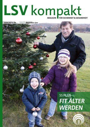 LSV kompakt Dezember 2011