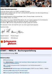 PD - Schumann Reisen
