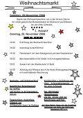 Samstag, 28.November 2009 - Wettringen - Seite 6