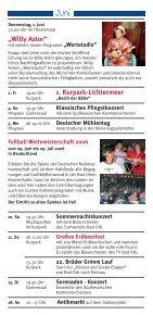 """Unser Geschenktipp - Theatergruppe """"Peter von Orb"""" - Seite 3"""