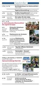 """Unser Geschenktipp - Theatergruppe """"Peter von Orb"""" - Seite 6"""