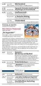 """Unser Geschenktipp - Theatergruppe """"Peter von Orb"""" - Seite 7"""