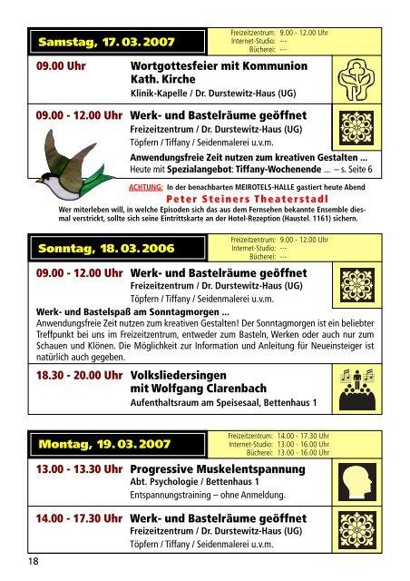 Angebote in unserer Ladenpassage: Blumenhof Sterkelshausen